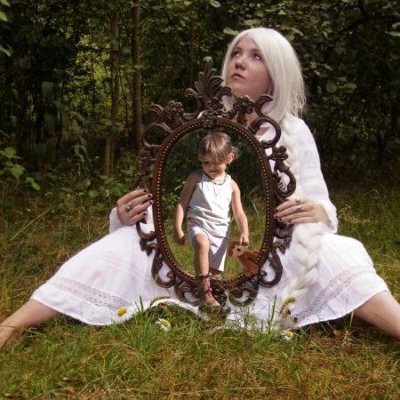 Er dit barn offer for din kamp med dit eget indre barn?
